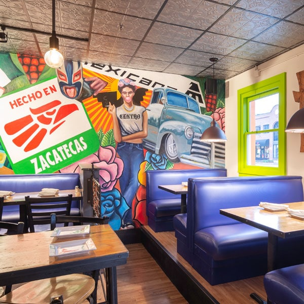 Centro Dining Room