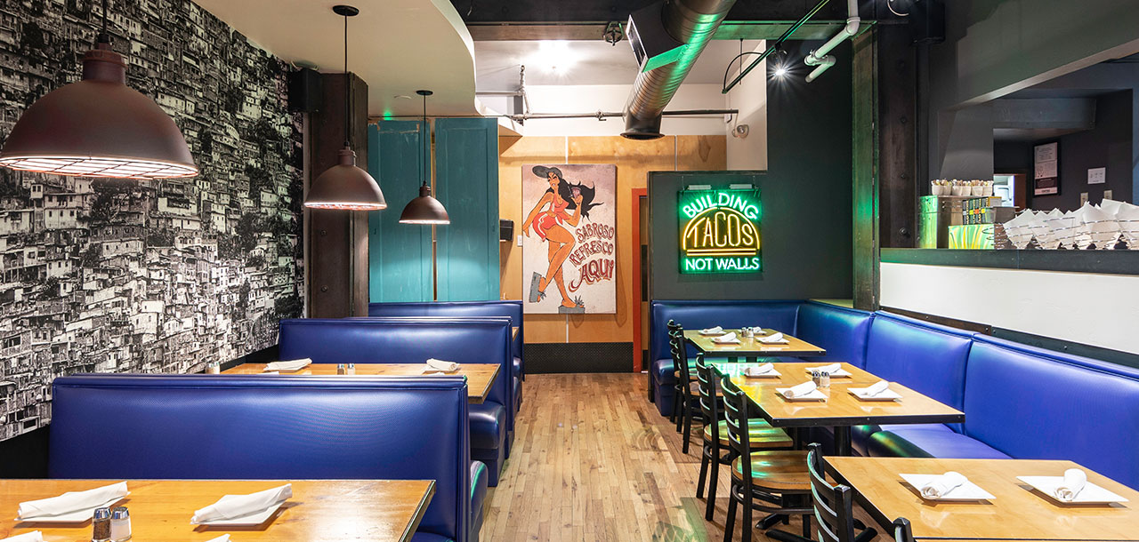 Centro Mexican Kitchen can cater your event or you can bring the party to us. Our private event space is a perfect place to celebrate.